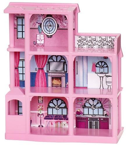 Barbie māja