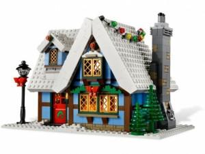 Lego эксклюзивы