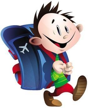Topgal Школьные портфели с 1-ого по 5-й класс