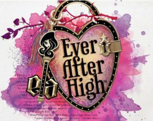 Lelles Ever After High