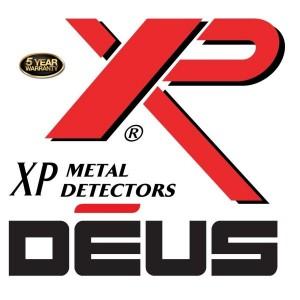 XP Metāla detektori