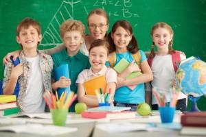 Skolas somas no 4 līdz 12. klases skolēniem