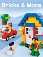 Lego un Duplo kluči