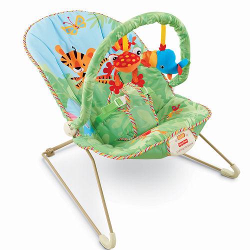 fisher price 262965 w2810 rainforest bouncer poles kr sli ir uz vietas nopirkt. Black Bedroom Furniture Sets. Home Design Ideas