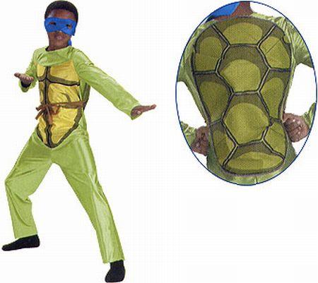 Как сшить костюм ниндзя черепашки своими руками 99