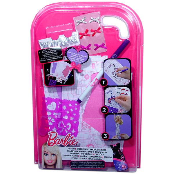 Barbie DYX39 2017 Holiday Doll Barbie 2017 Holiday kolekcijas lelle