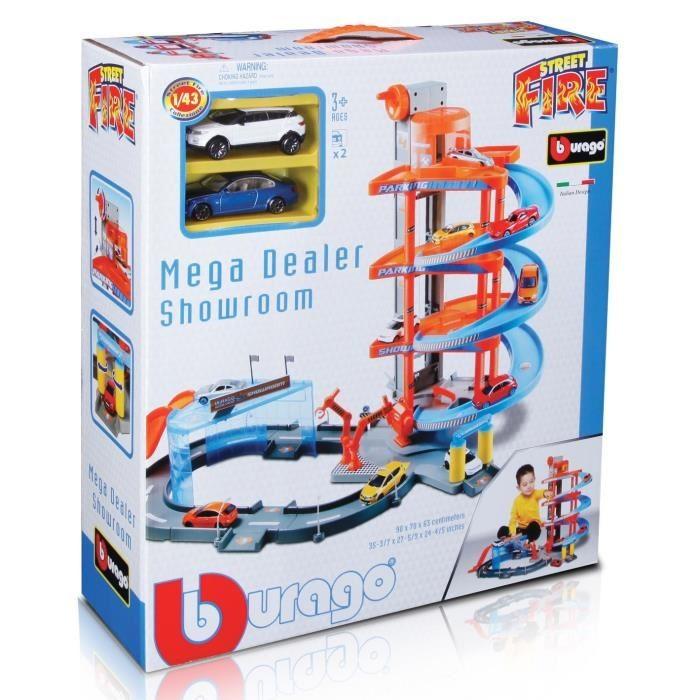 Mattel Hot Wheels X7137/ X7131 Ballistiks BANE (Ir Uz Vietas)
