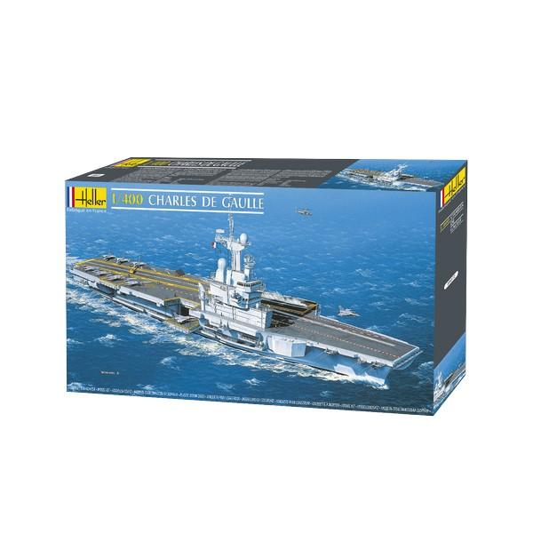 Heller Līmējamais modelis 81201 TOUR EIFFEL 1/650