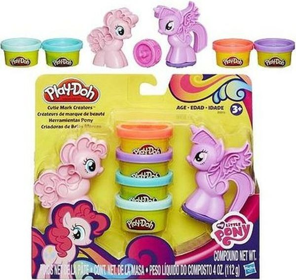 A8066 My Little Pony Equestria Vehicle HASBRO CARS