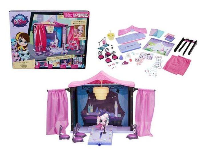 98838 Hasbro Monopoly Millionaire RUS