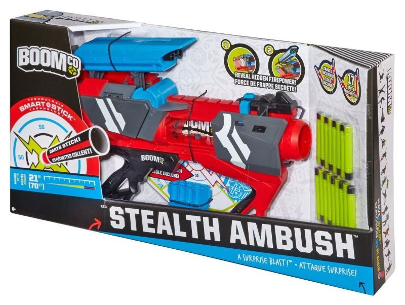 B5577 Nerf Modulus Tri-Strike Blaster Toy HASBRO NEW Nerf Rotaļu ierocis Modulus