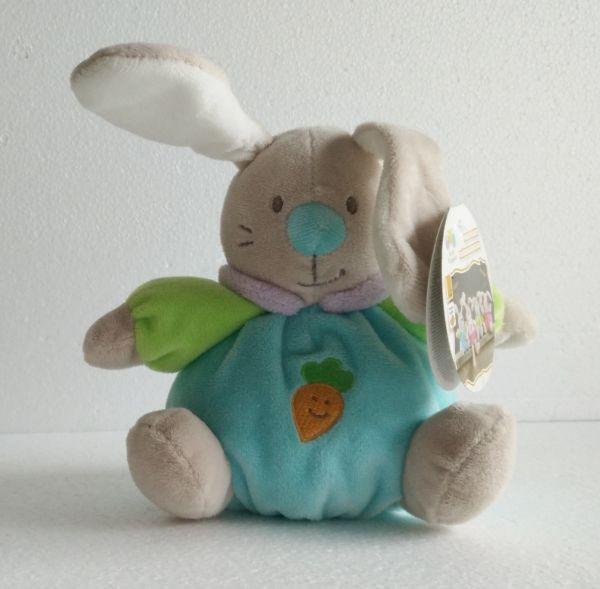 Mīkstās rotaļlietas Keel Toys SD4210 Sūniņš Sheriff 30cm