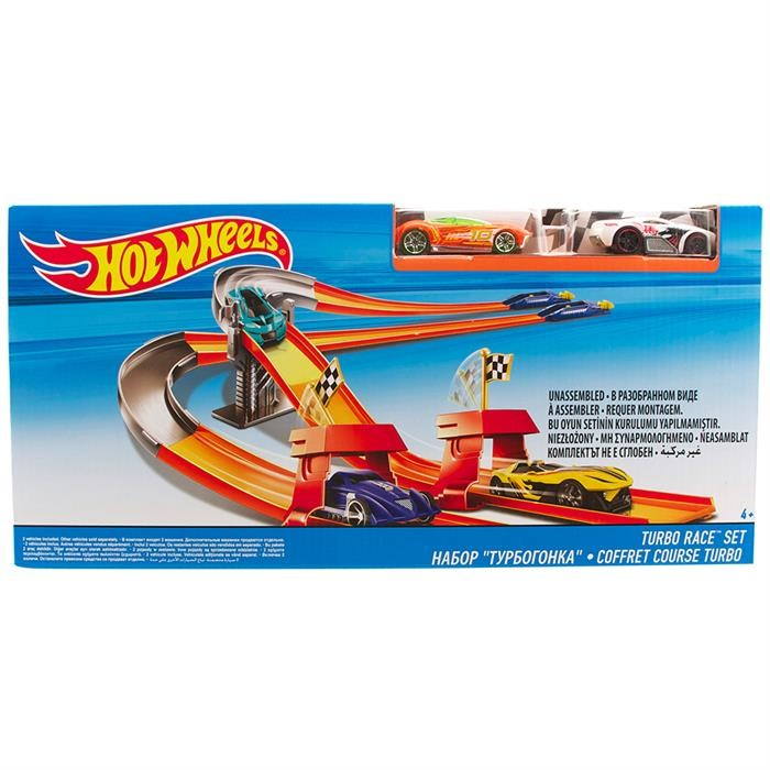 BHY57 / BDP12 Thomas & Friends Trackmaster Percys Mail Delivery Set