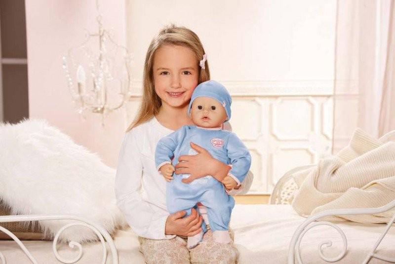 794395 Zapf Creation Baby Annabell barošanas krēsliņš