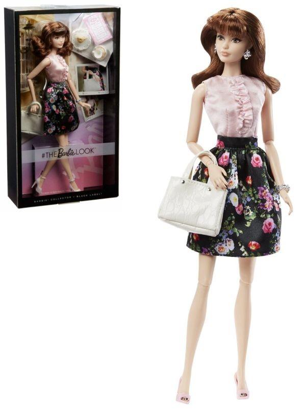 DHC35 Barbie Bride Lelle Bārbija līgava MATTEL