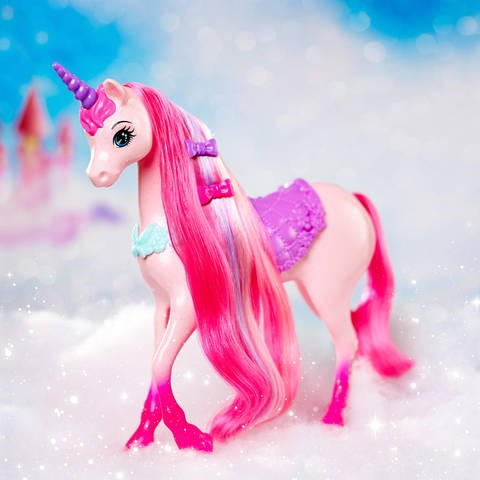 DVJ20 / DVJ17 Ever After High Holly O'Hair  Powerful Princess Dolls MATTEL