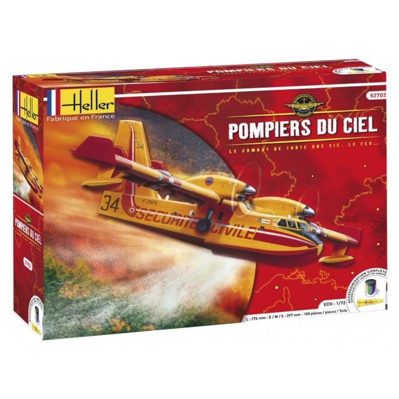 Heller Līmējamais modelis Kuģis 81071 1/400 - PORTE-AVIONS FOCH
