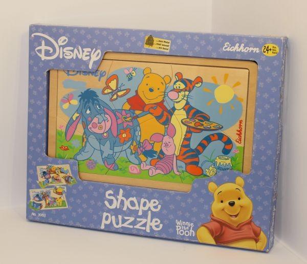 Winnie the Pooh 9826 Bērnu lietussargs 45cm
