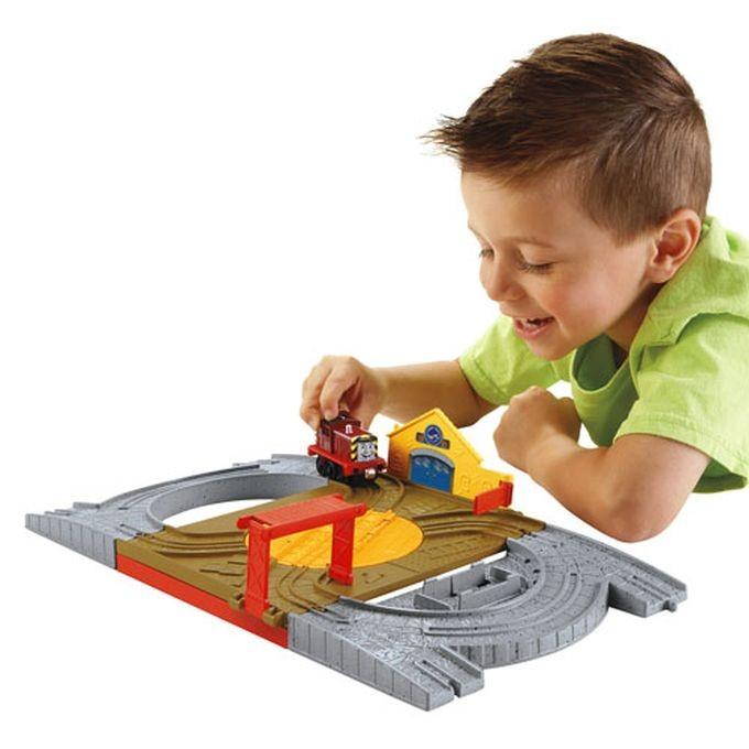 Match Box DJH50 Traffic Models Treasure Hunt Truck Mattel Metāla detektors Metalldetektor