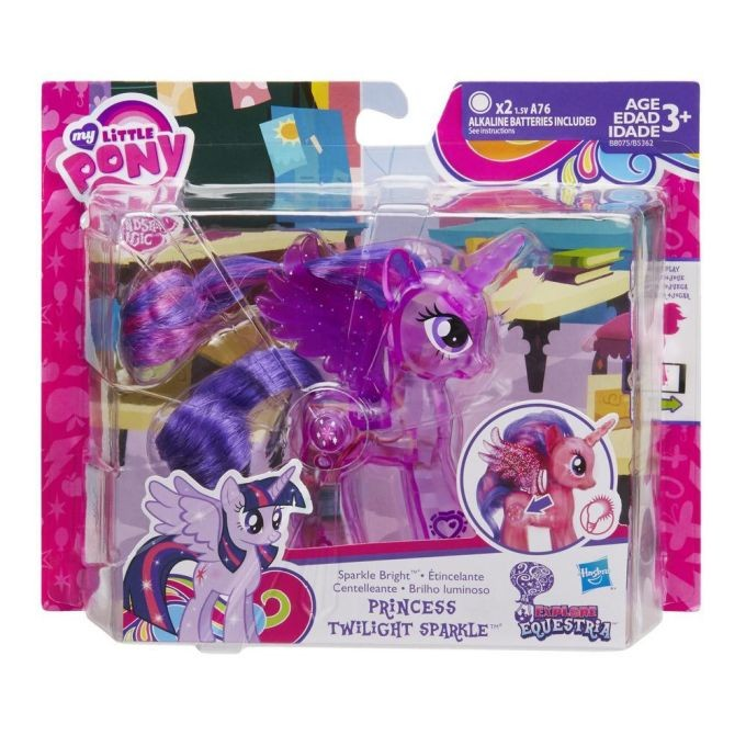 "B5255 Hasbro My Little Pony Pils ""Crystal Empire"""