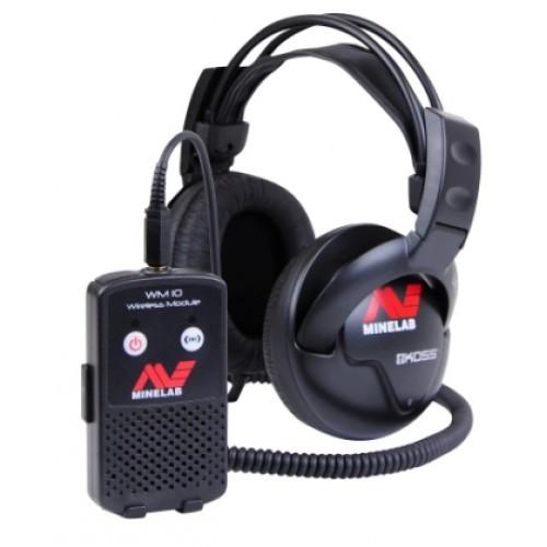 Minelab CTX3030 WM 10 Wireless Module 3011-0120 CTX 3030 Metalldetektor