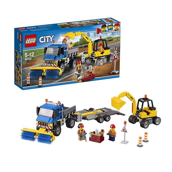 Lego 60047 Policijas iecirknis  NEW 2016  ir uz vietas