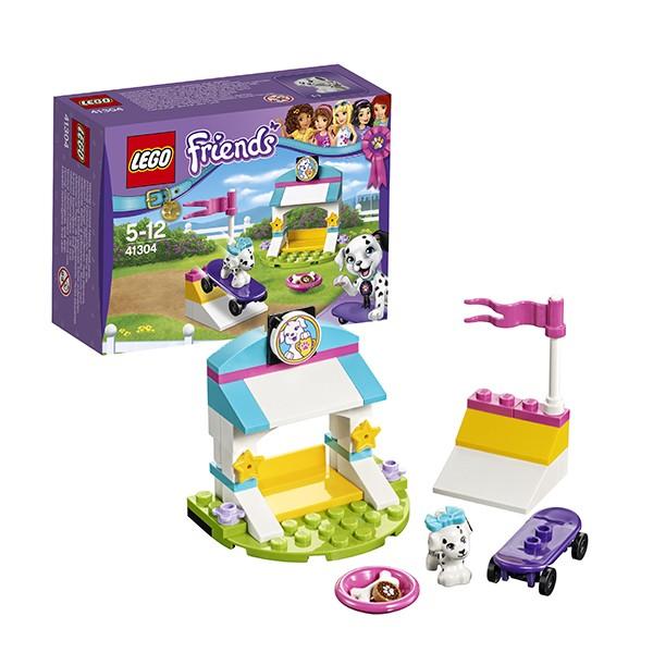 lego friends 41114 instructions