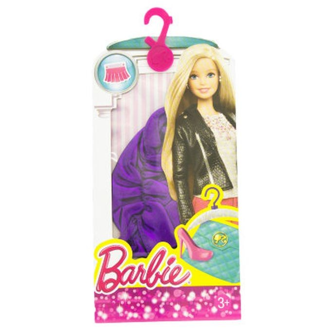 DMC30 Barbie Lelle un zirgs