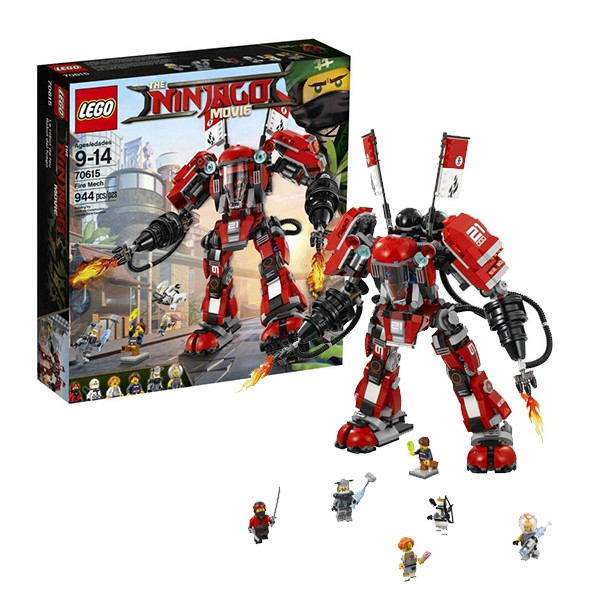 70738 LEGO Ninjago Likteņa balvas pēdējais lidojums, no 9 līdz 14 gadiem NEW 2015!