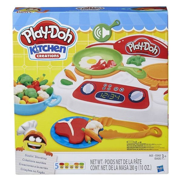 B8510 / B6768 Play-Doh Breakfast Time Set Toy