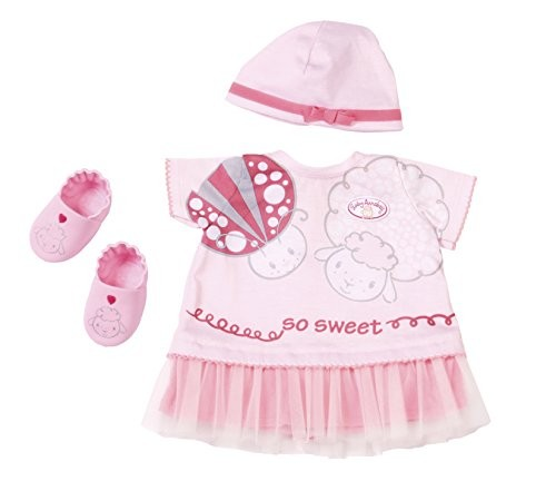 1423482 ZAPF Creation Baby Annabell pastaigu rati