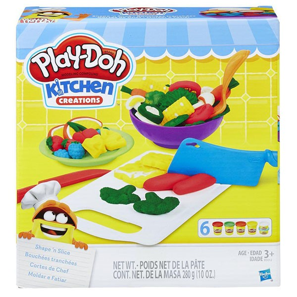 B5868 Play-Doh Town 3-in-1 Town Center by Play-Doh HASBRO