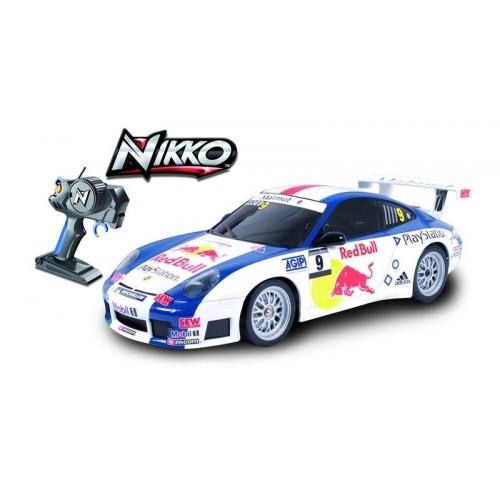 90220 NIKKO R/V transportlīdzeklis Velocitrax