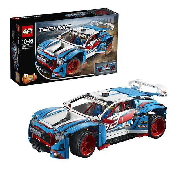 42063 LEGO® Technic BMW R 1200 GS piedzīvojums, no 10 līdz 16 gadiem NEW 2017!
