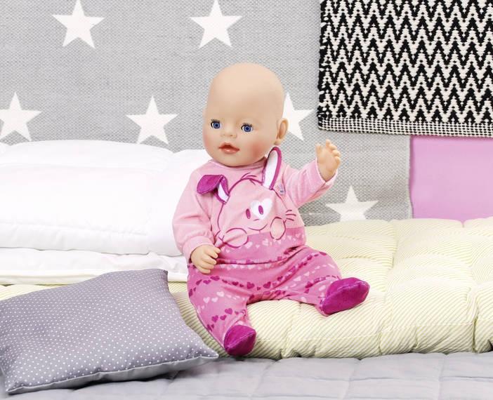 824412 Baby Born pārnēsājamais krēsliņš Travel seat