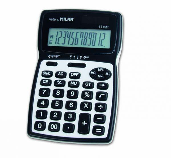 (Есть в наличии) Калькулятор MILAN 152112