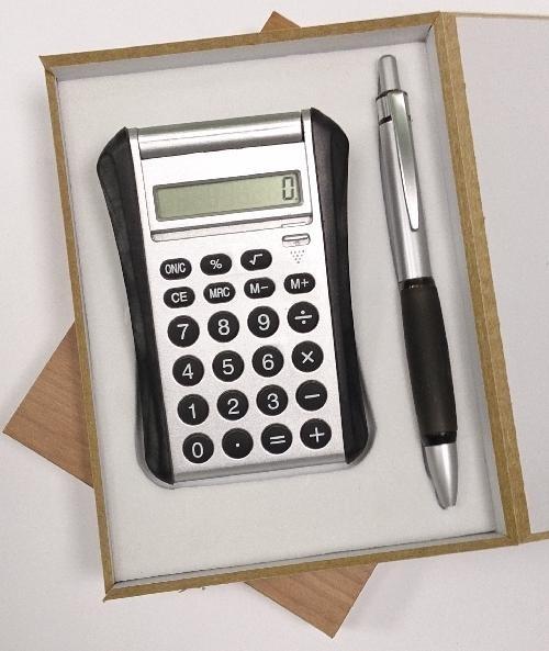 (Есть в наличии) Калькулятор MILAN 159005
