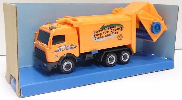 DWW96 Hot Wheels Track Builder Construction Crash Kit MATTEL