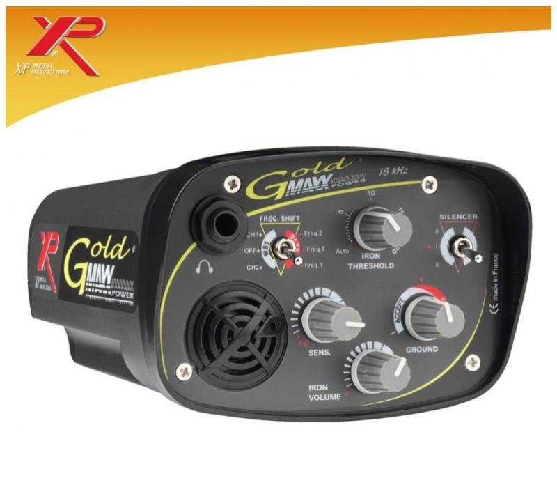 Металлодетектор gold maxx power (xp detectors) версия 2018 (.