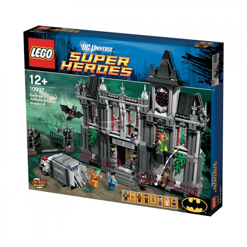 Exclusive! 10232 Lego Creator Kinoteātris, no 16 gadiem