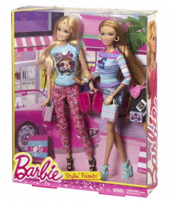 DVJ19 / DVJ17 Ever After High Madeline Hatter Powerful Princess Dolls