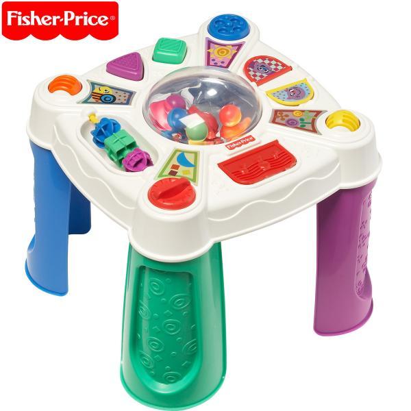 Стол fisher price