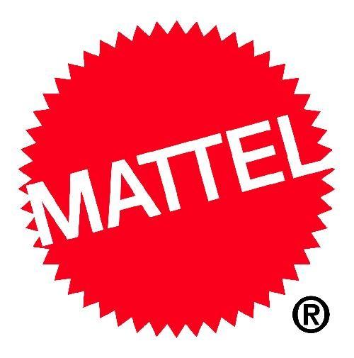 Mattel/Tactic/Hasbro