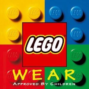 Lego одежда