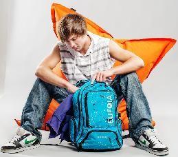 Topgal Skolas somas no 5 līdz 12. klases skolēniem