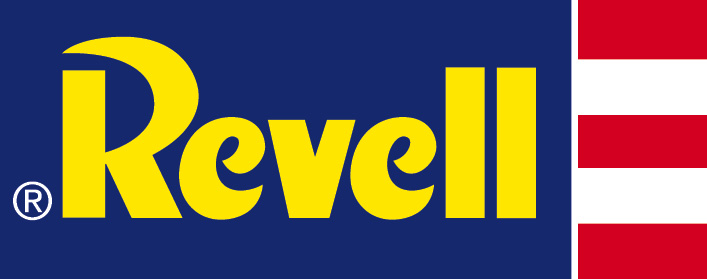 Revell модели