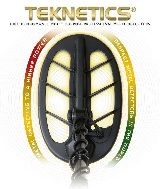 Teknetics Metāla detektori