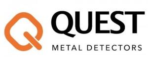 QUEST Metāla detektori