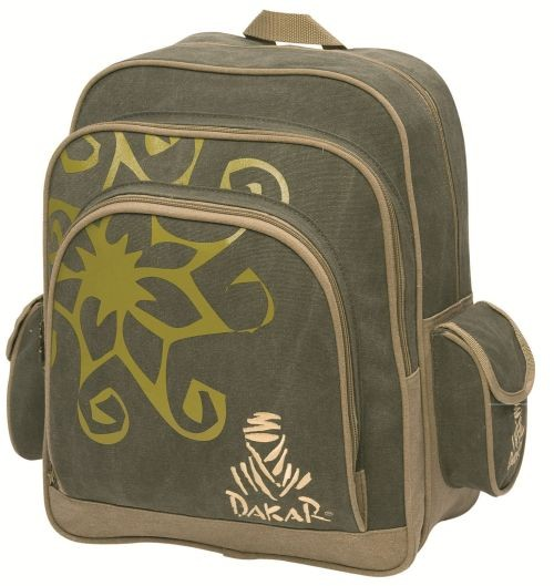 Dakar портфели и сумки