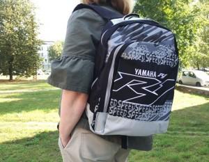 Yamaha портфели и сумки